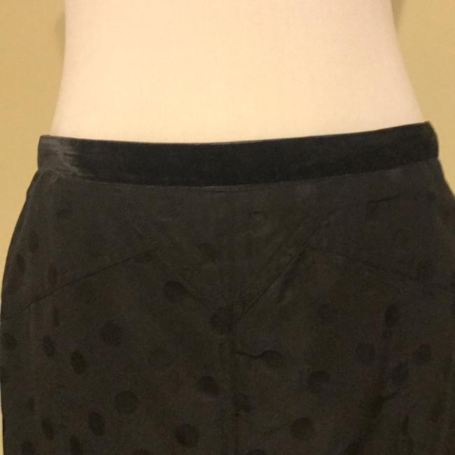 Marc by Marc Jacobs Skirt Black Image 3