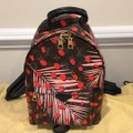 Louis Vuitton Jungle Palms Spring Mini Palms Springs Pm Limited Edition Backpack Image 2