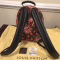 Louis Vuitton Jungle Palms Spring Mini Palms Springs Pm Limited Edition Backpack Image 7