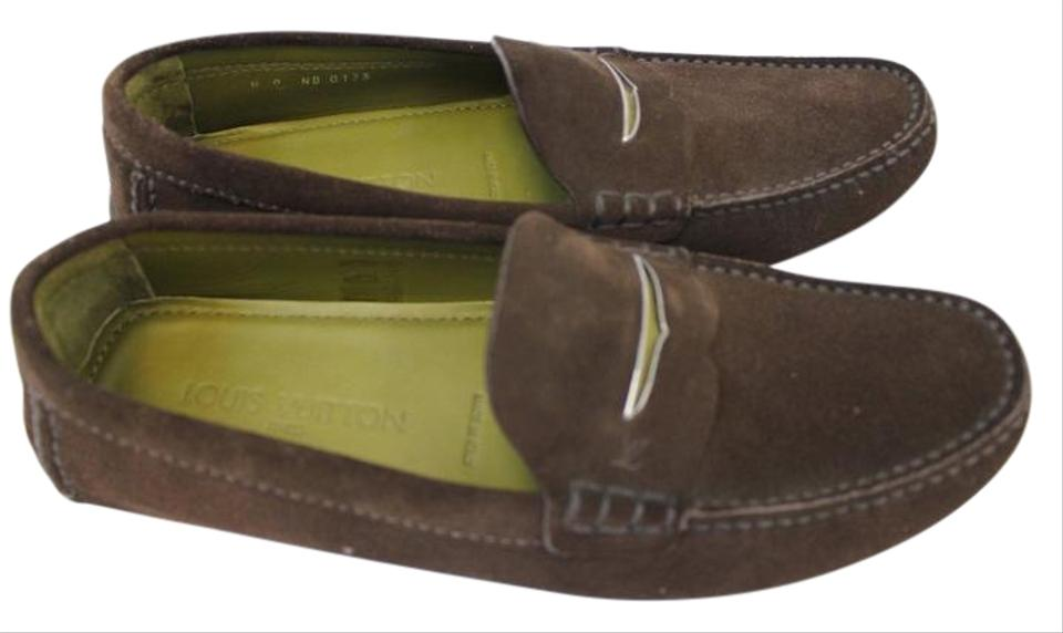 Louis Vuitton Shoes on Sale - Up to 70% off at Tradesy - photo #29