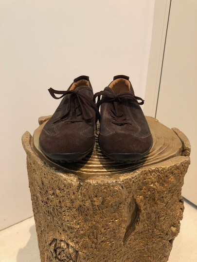 Tod's Brown Athletic Image 2
