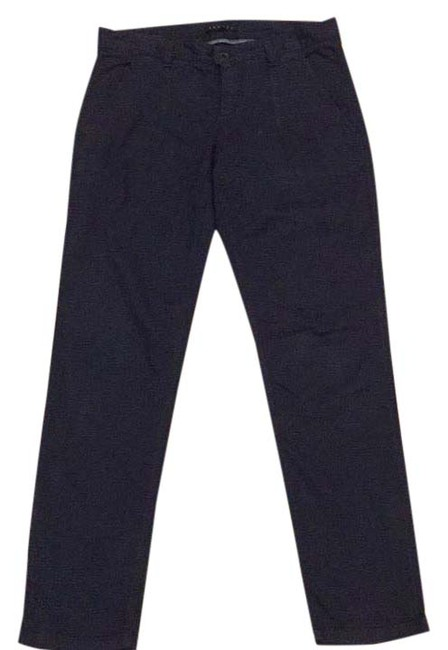 Item - Navy C0404207 Pants Size 4 (S, 27)
