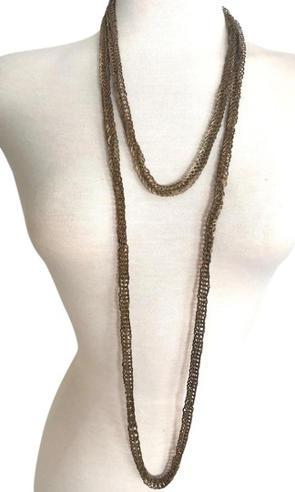 Preload https://img-static.tradesy.com/item/22236101/gold-tone-filigree-wide-link-chain-square-links-necklace-0-2-540-540.jpg