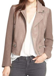 Joie Leather Fall Comfortable Jacket