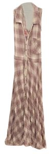 Maxi Dress by Free People With Pockets