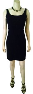 Banana Republic P1324 Size 4 Sleeveless Dress