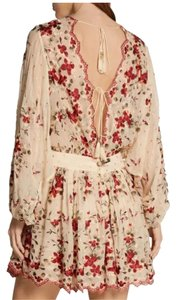 ZIMMERMANN short dress on Tradesy