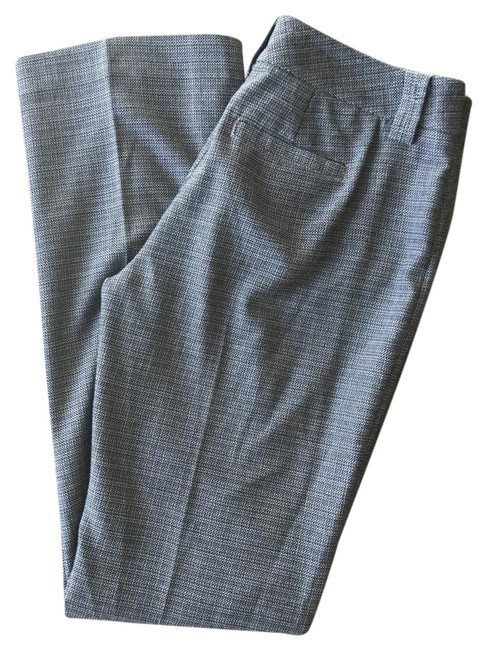 Item - Gray Brown Barrister Tweed Style 177r Pants Size 2 (XS, 26)