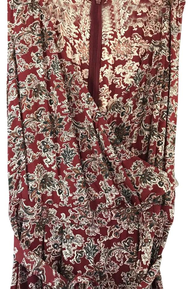 35f26382b971 Red Abercrombie   Fitch Dresses - Up to 70% off a Tradesy