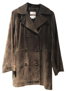 Andrew Marc Pea Jacket Coat