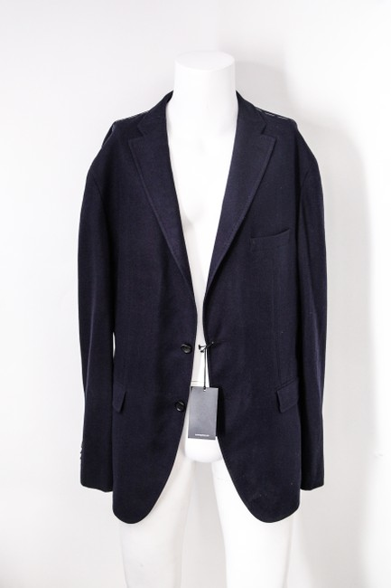 Item - Blue * Tailored Blazer Tuxedo