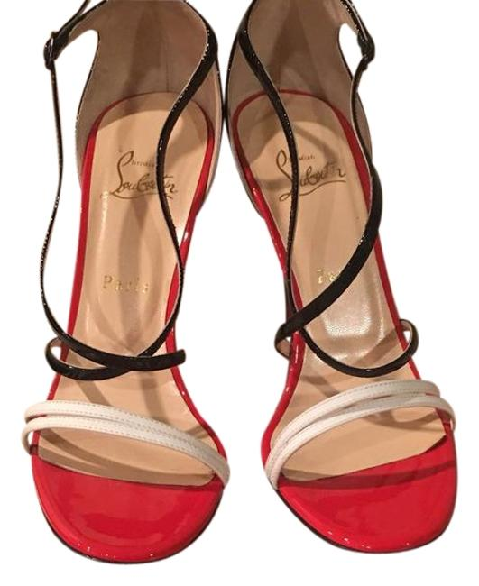 Item - Multi Color Gwynitta 100 Gomme/Patent Formal Shoes Size EU 40 (Approx. US 10) Regular (M, B)
