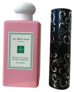 Jo Malone Green Almond & Redcurrant Cologne in 15ML Black Purse Spray Only