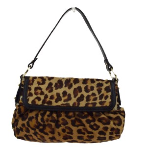 ebd612e529e7 Fendi Shoulder Bag - item med img. Fendi. Print Leopard ...