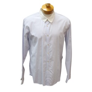 Paul Smith Zegna Canali Thom Browne Vintage Burberry Button Down Shirt Multicolor