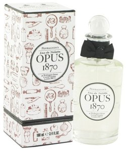 Penhaligon's Penhaligon's Opus 1870 men Eau De Toilette Spray 3.4 oz
