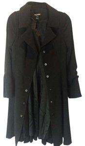Chelsea & Theodore Spring Trench Coat
