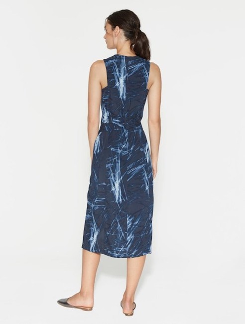Halston Midi Dress Image 1