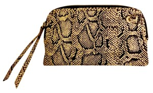 Other Wristlet in Snakeskin