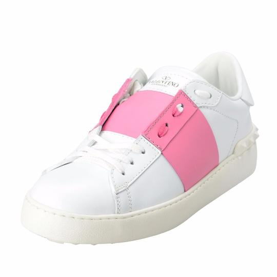 Preload https://img-static.tradesy.com/item/22246562/valentino-multi-color-garavani-women-s-rockstud-two-tones-open-fashion-sneakers-sneakers-size-us-11-0-0-540-540.jpg