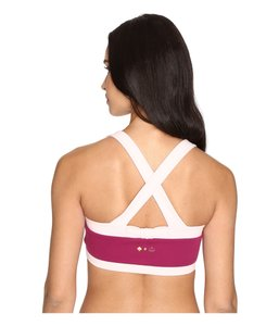 Kate Spade & Beyond Yoga x Beyond Yoga Blocked Frame Sports Bra