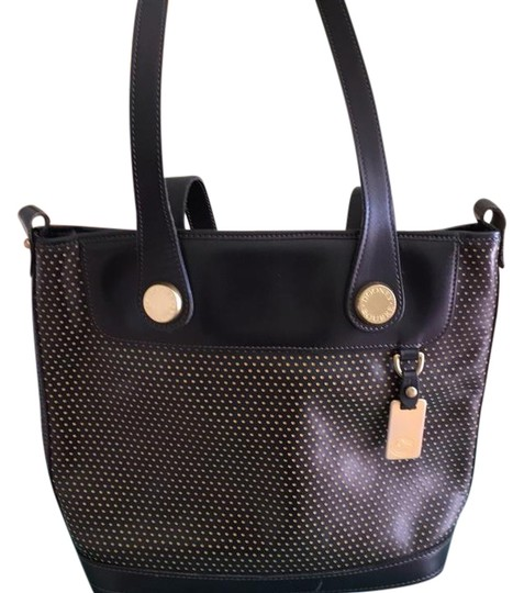 Preload https://img-static.tradesy.com/item/22247669/dooney-and-bourke-vintage-classic-for-the-collector-dark-brown-that-reads-like-black-high-grade-leat-0-1-540-540.jpg