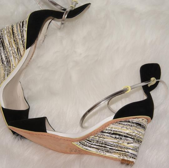 Sophia Webster Wedges Image 4