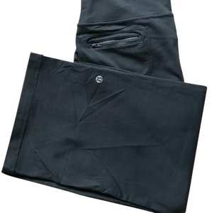 Lululemon Lululemon crop yoga pants