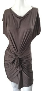 3.1 Phillip Lim Ruched Ready To Wear Slimming Dress