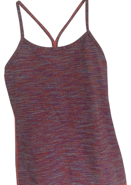 Preload https://img-static.tradesy.com/item/22248015/lululemon-red-pattern-activewear-top-size-4-s-0-1-650-650.jpg