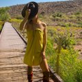See by Chloé short dress yellow on Tradesy Image 3