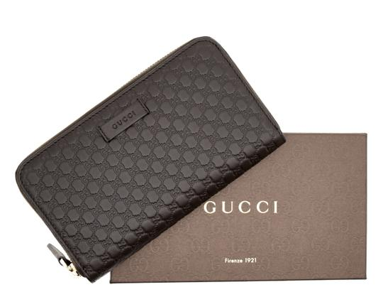 Preload https://img-static.tradesy.com/item/22248094/gucci-brown-zip-around-wallet-0-3-540-540.jpg