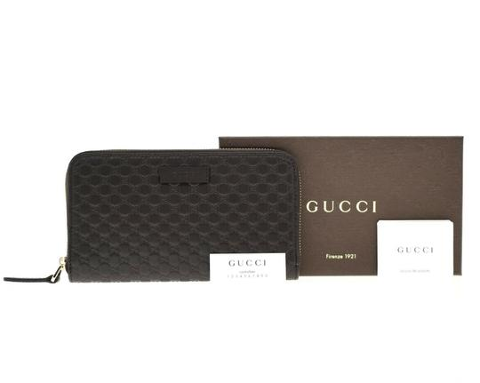 Gucci Zip Around Image 4