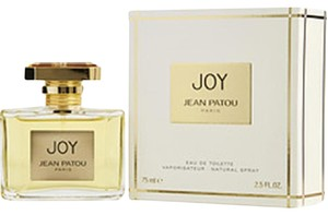 Jean Patou JOY by JEAN PATOU EDT 2.5 Oz. Spray for Women ~