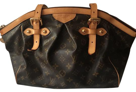 Preload https://img-static.tradesy.com/item/22248395/louis-vuitton-tivoli-pm-brown-satchel-0-1-540-540.jpg