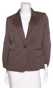 KAUFMANFRANCO Brown Blazer