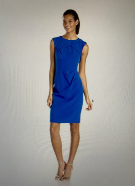 Adrianna Papell Career Night Out Dress Image 4
