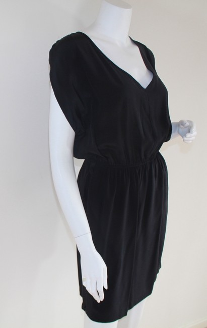 Charlie jade short dress Black Short on Tradesy Image 3