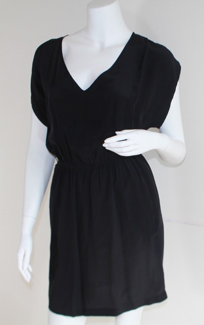 Charlie jade short dress Black Short on Tradesy Image 4