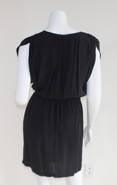 Charlie jade short dress Black Short on Tradesy Image 5