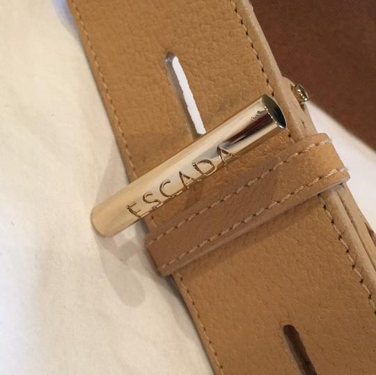 Escada Shoulder Bag Image 9