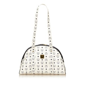 MCM 7imcsh001 Shoulder Bag