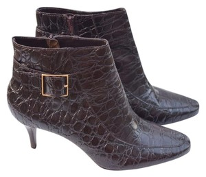 Talbots brown Boots