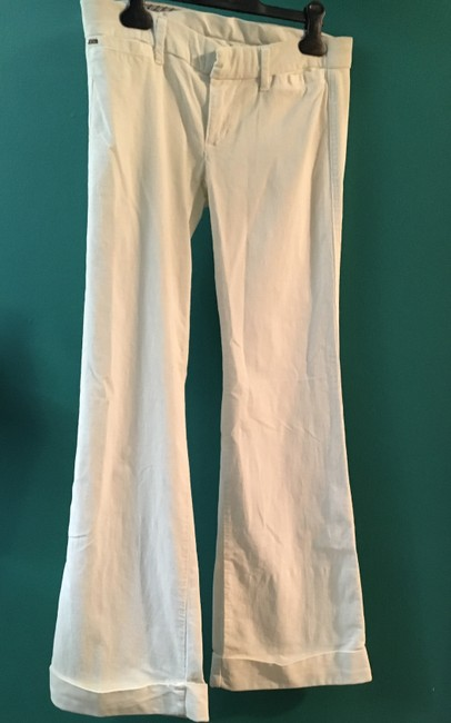 JOE'S Jeans Trouser/Wide Leg Jeans-Light Wash Image 2