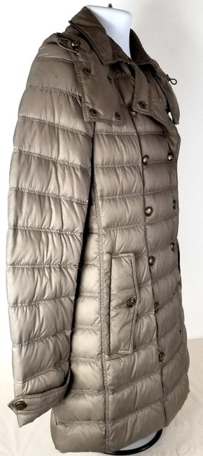 Burberry Brit Coat Image 3