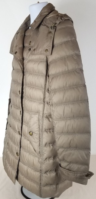 Burberry Brit Coat Image 4