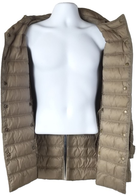 Burberry Brit Coat Image 5