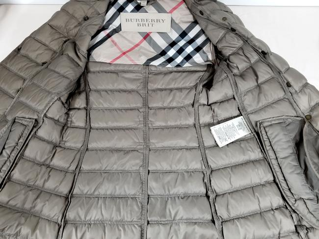 Burberry Brit Coat Image 6