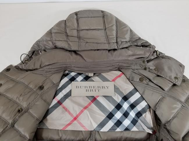 Burberry Brit Coat Image 7