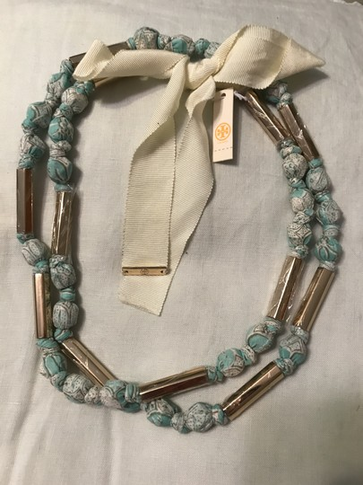 Tory Burch Micah Necklace